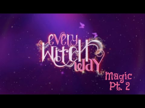 Download Every Witch Way Magic Part 2