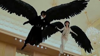 Chinese Vampire Love Story With Hindi Song  Korean Mix Hindi Songs  K-Drama Mix Songs
