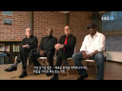 FOURPLAY at EBS-Space: Interview I