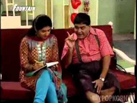 Gujarati Natak Parnela Chho To Himmat Rakho  3