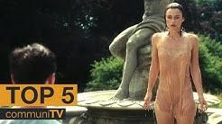 TOP 5: Romantische Historienfilme