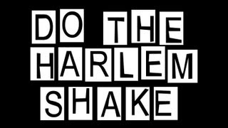 Harlem Shake Compilation (Cartoons Edition)