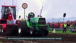 Bailleul le soc : vif succès pour la 4ème foire agricole !
