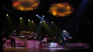 Joe Cocker - Shelter Me (LIVE in Dortmund) HD