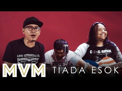 Khalifah - Tiada Esok Akustik & Interview (MVM AKUSTIK #1)