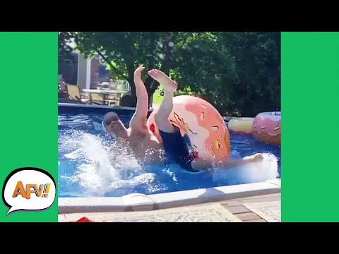 We KNOW How This FAILS! 😂 | Funniest Fails | AFV 2020