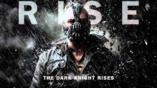 Bane (Unreleased Theme Suite) - The Dark Knight Rises (Hans Zimmer) 2/2