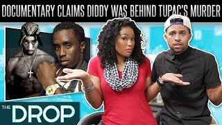 Cop Says Diddy Paid $1Mill to Kill 2Pac - The Drop Presented by ADD