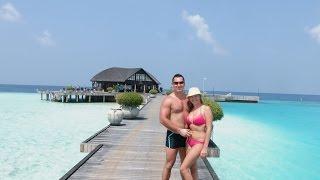 Honeymoon. Malediwy i Sri Lanka 2015