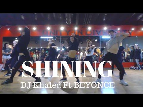 Shining by @DjKhaled & @Beyonce | @DanaAlexaNY Choreography
