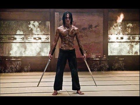 საუკეთესო Kung Fu Ninja Movie 2017 - ახალი თავგადასავალი ფილმები 2017null
