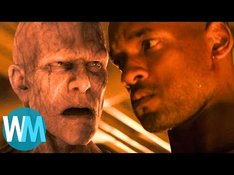 Top 10 Action Movies Ruined by Terrible Endings