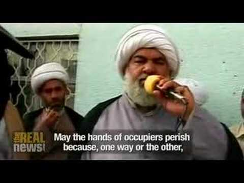 Killing of key Al-Sadr aide sparks outrage