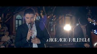 Horacio Palencia - Mi Razón de Ser (acústico)