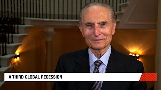 The Third Global Recession