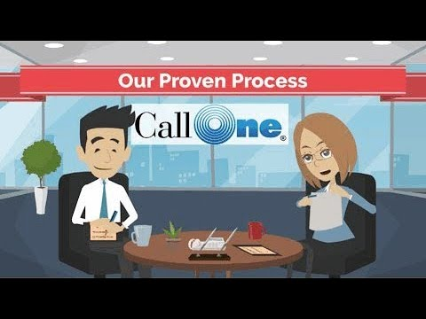 Call One, Inc. - Our Proven Process