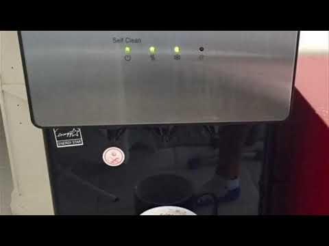 Avalon Self Cleaning Bottleless Water Cooler Water Dispenser Review