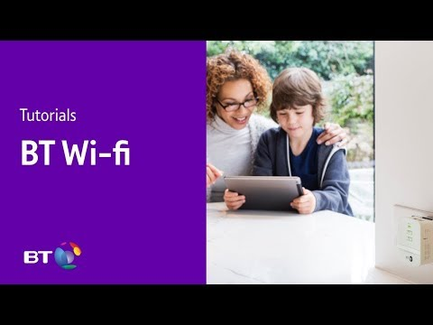 Bt Wi Fi Install The Mobile App On An Apple Device