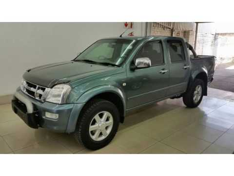 2006 ISUZU KB SERIES 3.0tdi Double Cab Auto Auto For Sale On Auto Trader South Africa