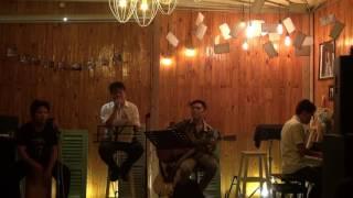 Nhớ để quên - Đoàn Đức [Xương Rồng Coffee & Acoustic Night 59: Nếu là anh]