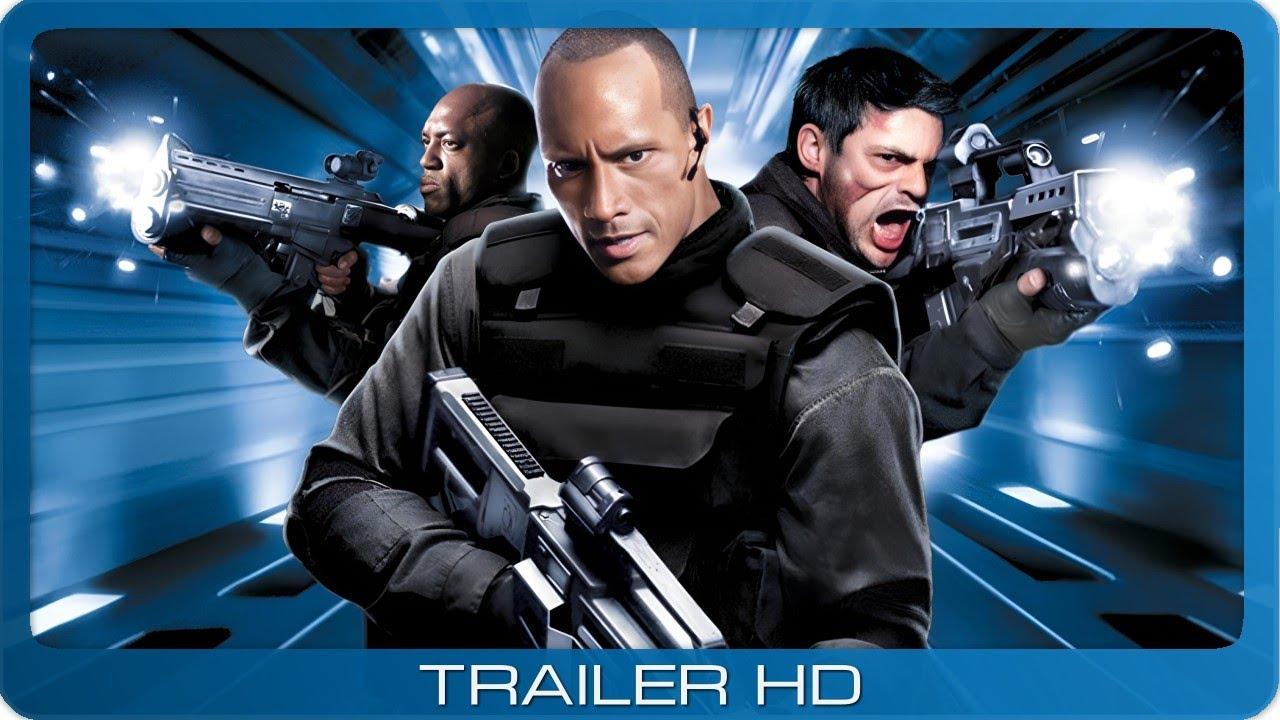 Doom - Der Film ≣ 2005 ≣ Trailer #2