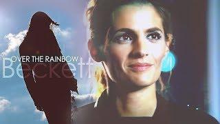 Kate Beckett // Over the Rainbow