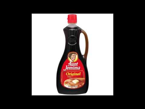 Aunt Jemima Theme Song (LOL)