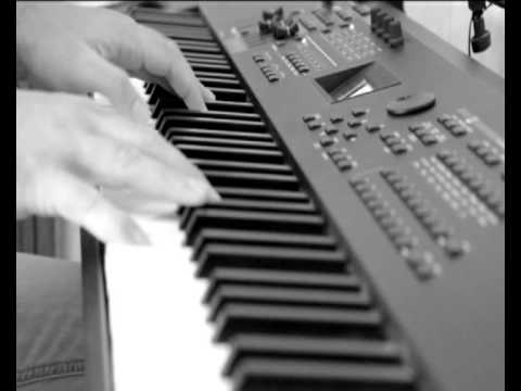 SCORPIONS - STILL LOVING YOU (piano cover)