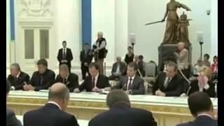 "Путин уволил ""серого кардинала"" Кремля"