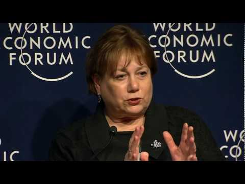 Davos Annual Meeting 2010 - Redesign Your Cause