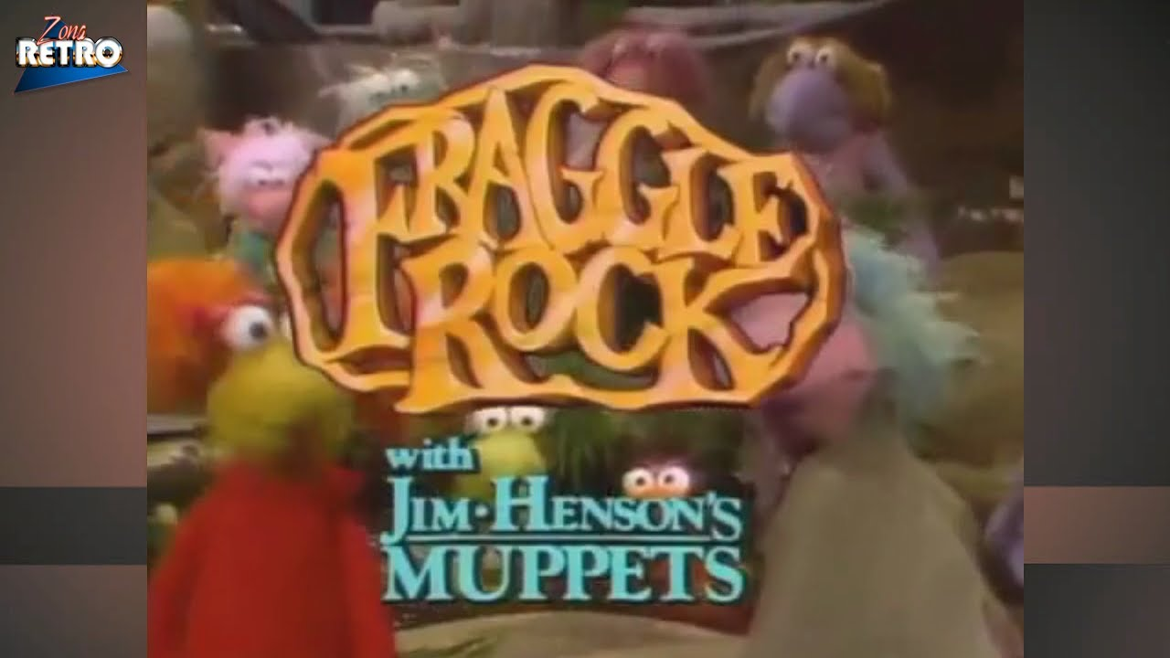 Fraggle Rock was located