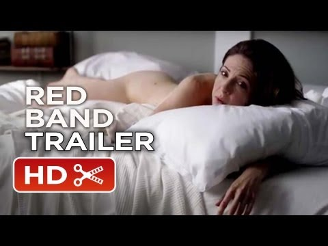 Concussion Official Red Band Trailer (2013) - Maggie Siff Lesbian Drama HD
