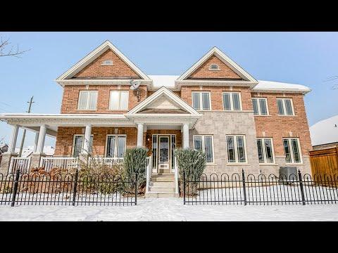 SOLD - 209 8th Avenue, Alliston, Ontario