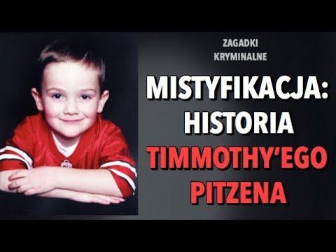 SPRAWA TIMMOTHY'EGO PITZENA | KAROLINA ANNA