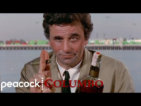 """This Far, And No Farther!"" | Columbo"