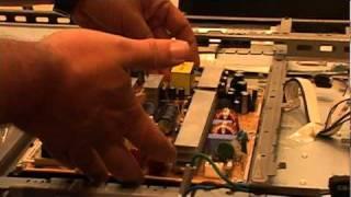 Conserto de televisão LCD por R$ 3,00