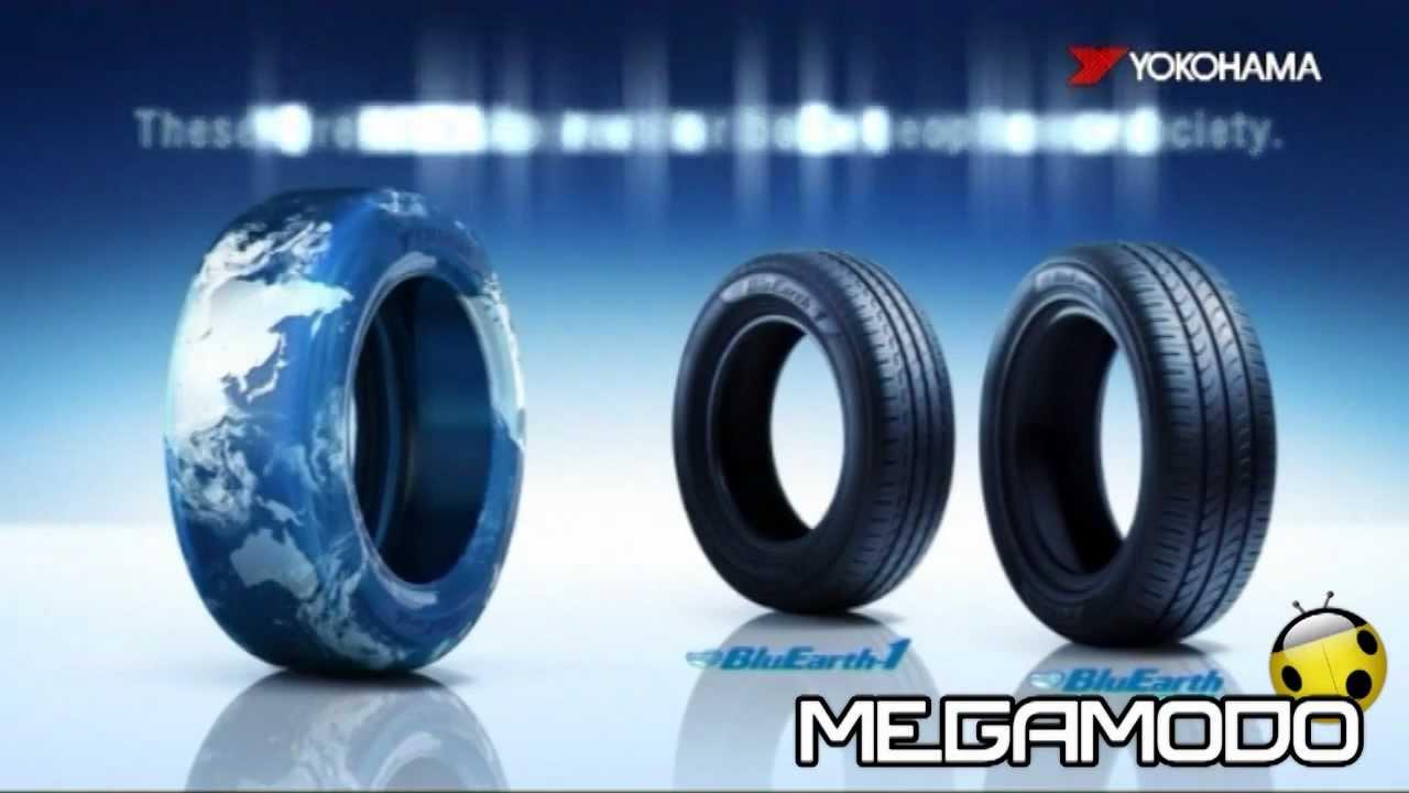 Features of Japanese tires Yokohama F700Z