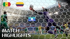 Senegal v Colombia - 2018 FIFA World Cup Russia™ - Match 48