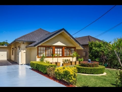 SOLD! Auction! 117 Madeline Street, Belfield NSW - Sydney Property For Sale