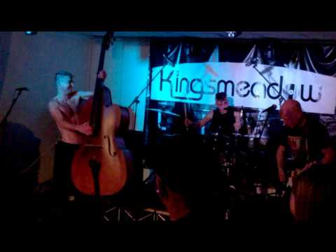The Long Tall Texans playing Kingsmeadow live