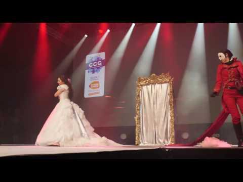 ECG Season 7 Finals - France group - Phantom of the Opera