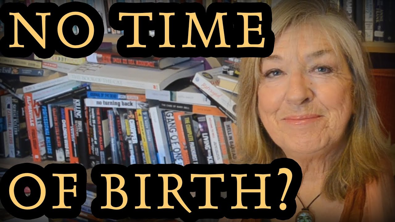Birth chart rectification rising sign with no time of birth youtube nvjuhfo Image collections