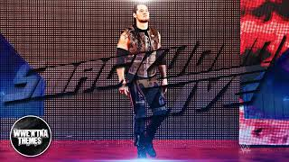 baron corbin 5th theme song new rules (remix)with badass sounds thumbnail