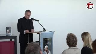 Скачать Von Herz Zu Herz Buchpräsentation Letzte Gespräche Mit Benedikt XVI