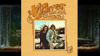 Watch John Denver Its Up To You video