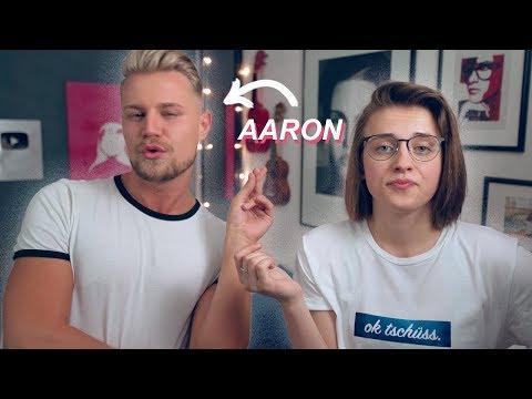die wohngemeinschaft Parodie #5 | mit AARON! lel | Annikazion
