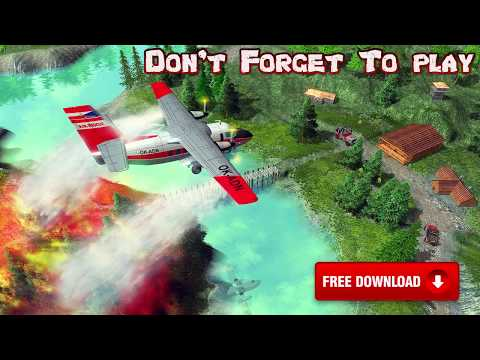 City Airplane Pilot Flight New Game-Plane Games - Apps on Google Play