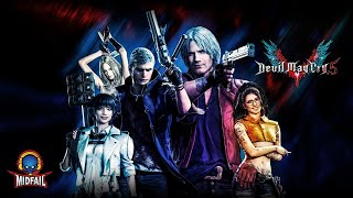Devil may cry 5~ Horror Story Game | Part 3 | Road to 110K Subs(22-08-2019)