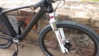 Chinese Carbon 29er Mtb | IP-057 Frame
