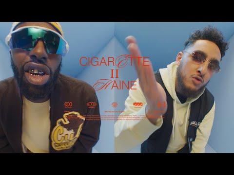 Youtube: Infinit' – Cigarette 2 Haine (ft. Alpha Wann) – MA VIE EST UN FILM 2